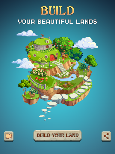 Color Island: Pixel Art 1.3.1 screenshots 10