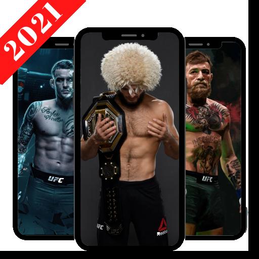 Baixar MMA Wallpapers UFC & Boxing para Android