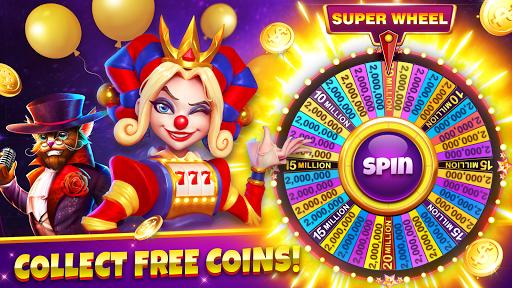 Winning Slots casino games:free vegas slot machine 1.94 screenshots 1