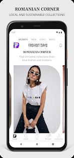 Fashion Days 6.2.0 Screenshots 6