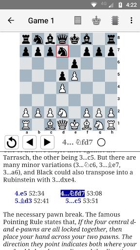 Forward Chess 2.4.3 screenshots 2