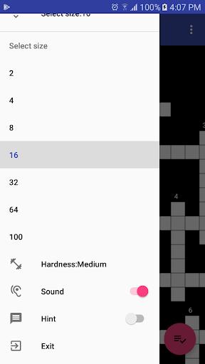 Video Crossword apk 3.7.1 screenshots 3