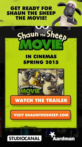 Shaun the Sheep Top Knot Salon For PC Windows (7, 8, 10, 10X) & Mac Computer Image Number- 10