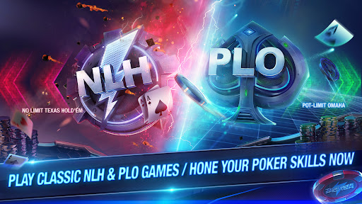 Thunder Poker : Holdem, Omaha 1.8.4 screenshots 8