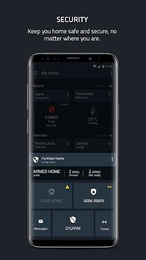 Zipato 3.2.7 Screenshots 2