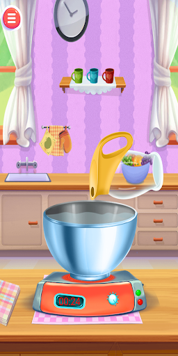 Babysitter Crazy Baby Daycare - Fun Games for Kids apkpoly screenshots 5