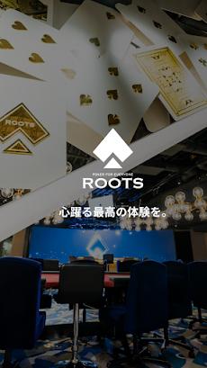 ROOTS - POKER ROOM 公式アプリのおすすめ画像1