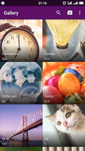 Best Gallery - Photo Manager, Smart Gallery, Album  Screenshots 1
