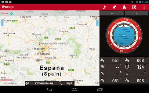 OruxMaps GP Mod Apk 8.1.8GP (Full Paid/Patched) 9