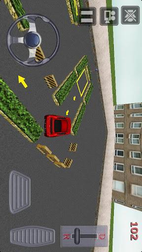 Car Parking 1.2.10 Screenshots 2