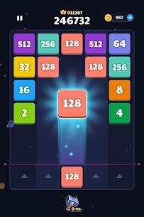 Happy Puzzle™ Shoot Block 2048 8