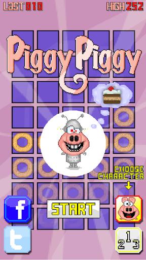 piggy piggy - the bad ham show screenshot 1