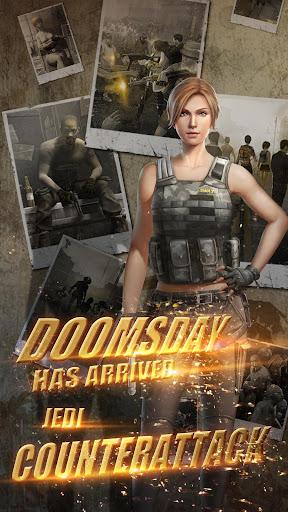Zombie Shooter:Multiplayer Doomsday TPS/FPS Online 1.1.14 Screenshots 4