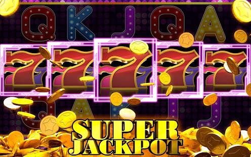 Mega Win 777 King Slots u2605 Big Jackpot 1.0 Screenshots 6