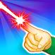 ひまつぶしげーむ - Laser Beam 3D