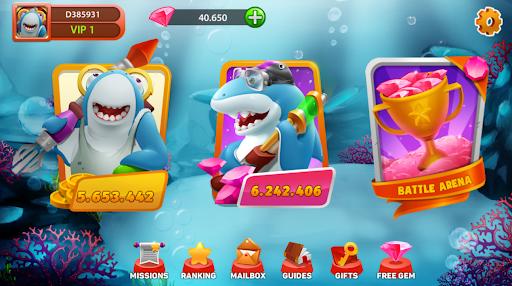 Fish Hunter Champion 1.0.5 screenshots 18