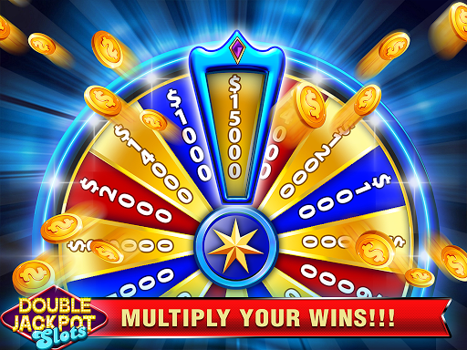 Double Jackpot Slots! 3.25 screenshots 4