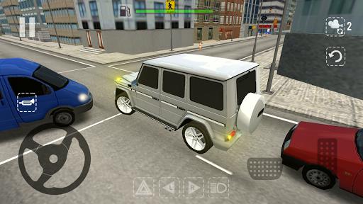 Offroad Car G  Screenshots 19