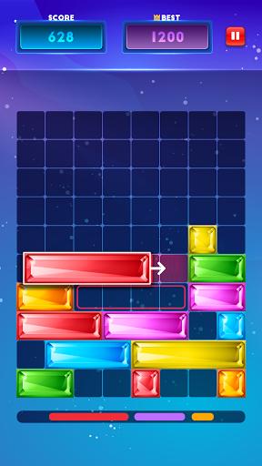 Jewel Classic - Block Puzzle  screenshots 3