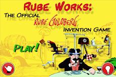 Rube Works: Rube Goldberg Gameのおすすめ画像1
