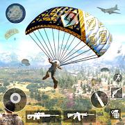 3D Squad Free Fire Battleground Team Shooter 2021