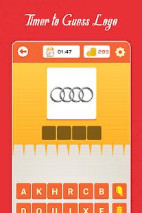 Logo Quiz : Guess the Logo game : Guess the Brand 2.7 Screenshots 13