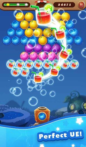 Shoot Bubble - Fruit Splash 47.0 screenshots 16