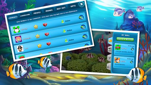 Fish Paradise - Ocean Friends  screenshots 4