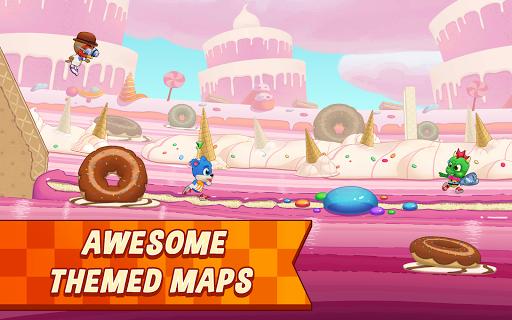 Fun Run 4 - Multiplayer Games  screenshots 22