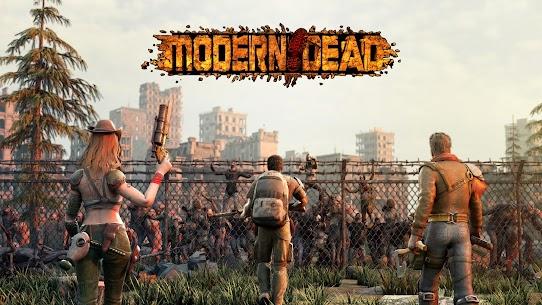 Modern Dead 1