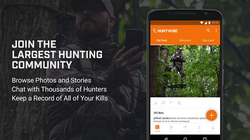 HuntWise: A Better Hunting App apktram screenshots 5