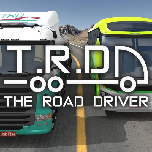 Baixar The Road Driver - Truck and Bus Simulator para Android