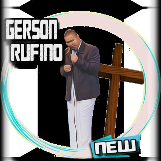 Baixar Gerson Rufino Gospel Musica Letras para Android