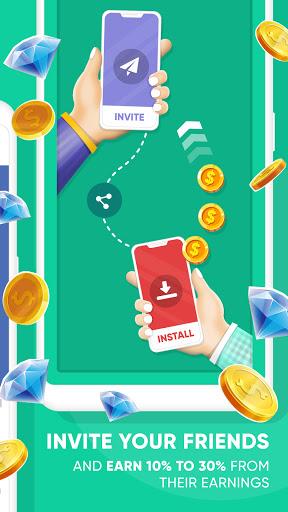 Free Diamonds, Elite Pass, Game Cash & Gift Cards 1.2.241120 Screenshots 7