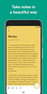 Lumine – Notes app Patched APK 2