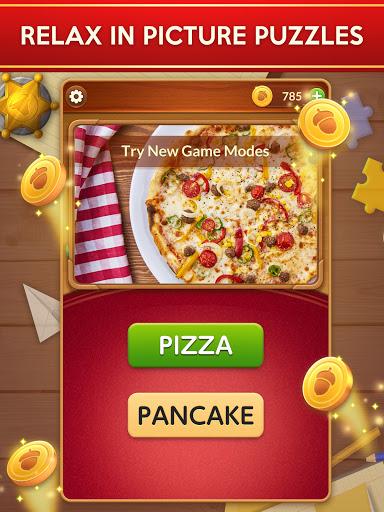 Word Card: Fun Collect Game screenshots 9
