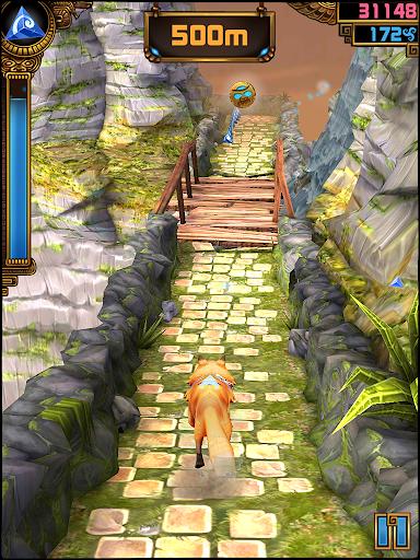 Spirit Run 1.71 Screenshots 1