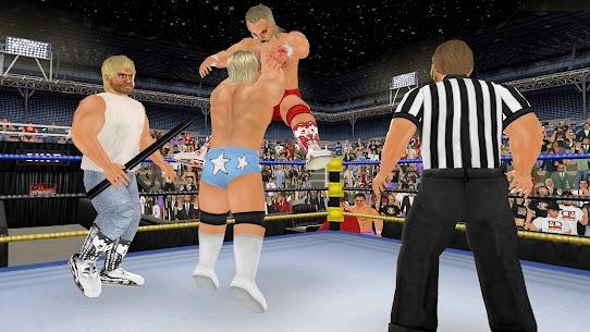 Wrestling Empire MOD (Ads Free) 2