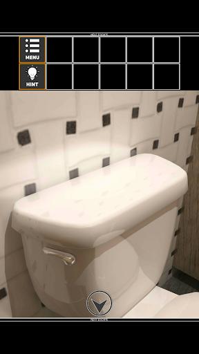 Escape game: Restroom. Restaurant edition screenshots 2