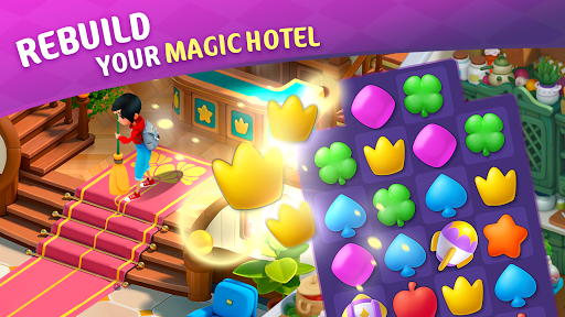 Fairy Hotel u2013 Majestic Quest 1.2.4 screenshots 6