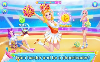 Cheerleader Superstar