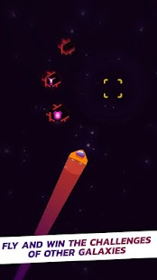 Space Jumper: Game to Overcome Obstacles - Free Screenshot