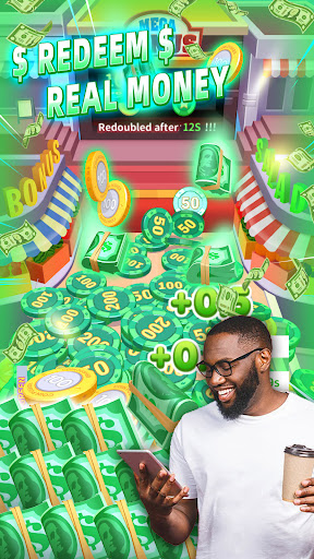 Pusher for Cash: Lucky 2021  screenshots 5
