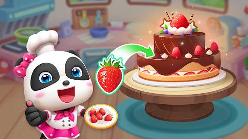 Baby Panda's Playhouse  screenshots 2