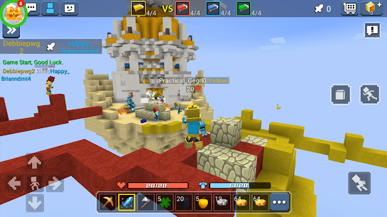 Blockman Go Beta 2