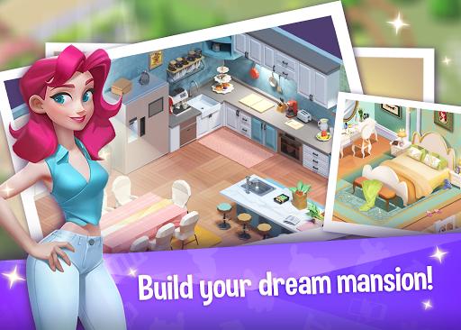 Merge Dream Mansion screenshots 11
