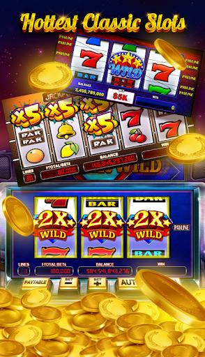 Golden City Casino 1.0.0 screenshots 4