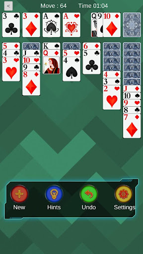 Classic Solitaire 2018 apkmr screenshots 2