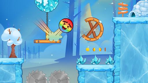 Color Ball Adventure apkpoly screenshots 8