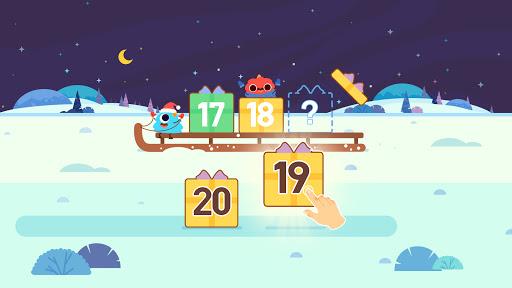 Dinosaur Math Adventure - Learning games for kids 1.0.3 screenshots 3